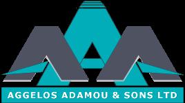 ΑΓΓΕΛΟΣ ΑΔΑΜΟΥ & ΥΙΟΙ ΛΤΔ Logo